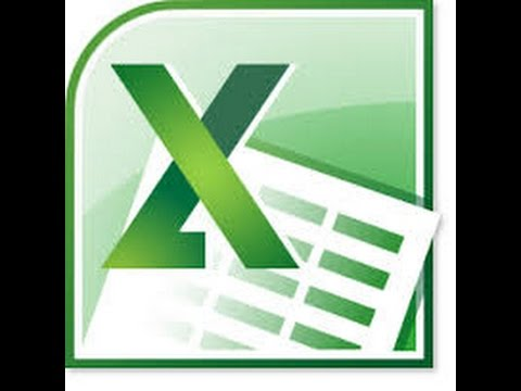 How To Use Excel - Make an Hourly Log Sheet