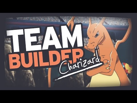 Pokemon Team Building | Fire Red, Leaf Green | Charmander, Charmeleon & Charizard