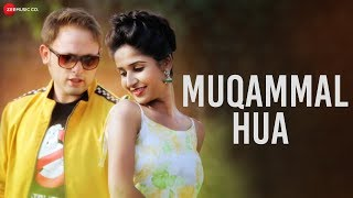 Muqammal Hua By Sanchit Jain | Suspense Ft SHOBAYY