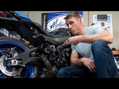 Is Riding Without a Muffler Bad For Your Bike? | MC Garage