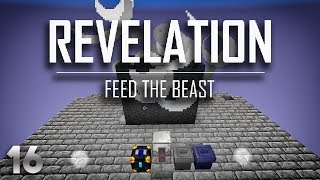 FTB Revelation EP4 Astral Sorcery Mining Temple + Nether