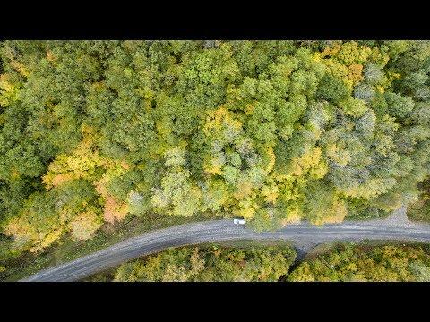 Snow Road | Rural Bancroft Lot