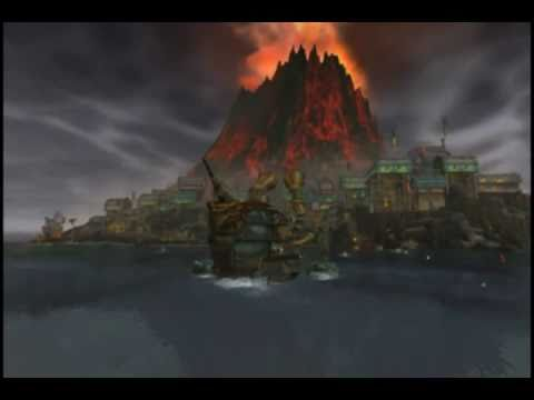 Secret Warcraft Guide - The Blueprint Experience (Part 1 of 2)