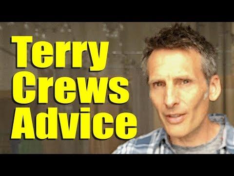 Terry Crews  Motivational Advice