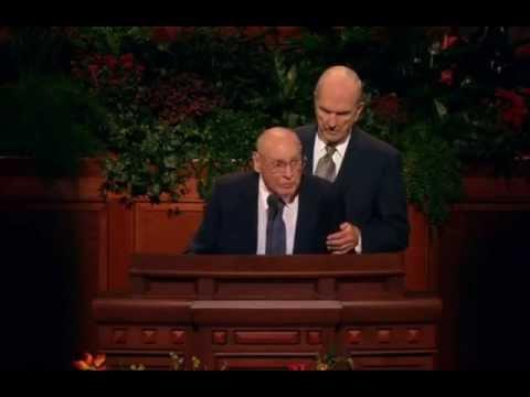 03   Elder Wirthlin and Elder Nelson