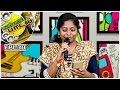 Download Kannalanae Enadhu Kannai Song Naan Paadum Paadal 30 Platform For New Talents Kalaignar TV mp3