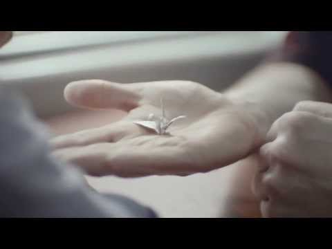 Can A Gum Commercial Make You Cry?