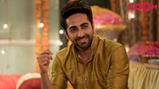 Ayushmann to romance THIS actor in Shubh Mangal Zyada Saavdhan as the film is based on homosexuality