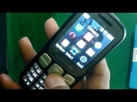 Samsung Metro 313 DUOS Mobile unboxing review