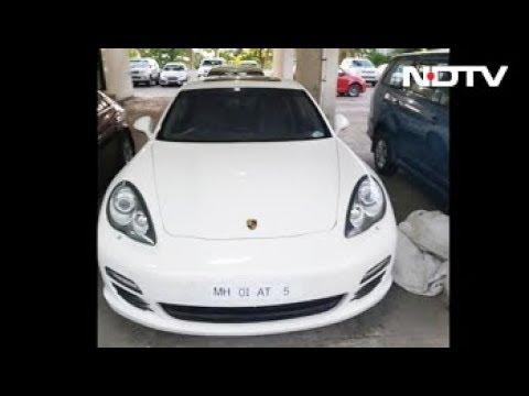 PNB Fraud Case: ED Seizes 9 Luxury Cars Of Nirav Modi