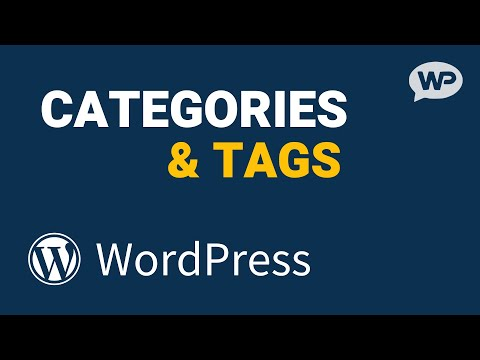 Add Categories to WordPress PAGES (in Seconds!)