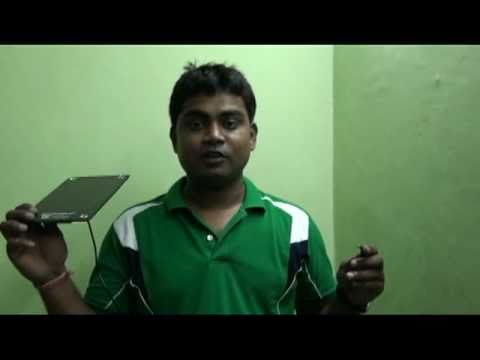 SunCharge Solar Phone Charger - Hindi Video from Loop Solutions
