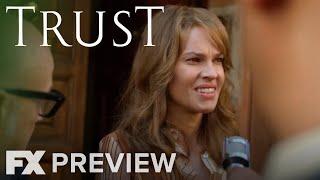Trust | Season 1 Ep. 5: Silenzio Preview | FX