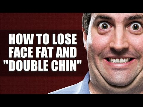 How To Lose Face Fat And Get Rid Of