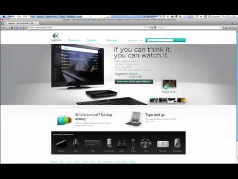 How to Find a Logitech USB Receiver Replacement for your Wireless Mouse and/or Keyboard