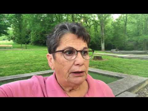 The Ark encounter & camping in Kentucky