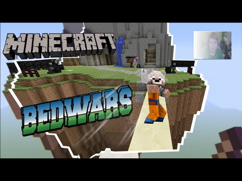 Minecraft Bedwars (GER) - PS3/PS4/XBOX360/XBOXone