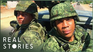 The Insider: Violent Mexican Drug Cartels In Acapulco (Reggie Yates Documentary) | Real Stories