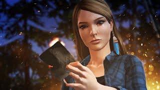 HELLA NEW JOURNEY | Life Is Strange: Before The Storm Episode 1 (Awake)