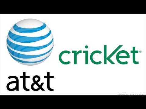 Does Cricket Sim Card work with AT&T Smartphones ??