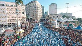 CARNAVAL BRASIL | La Fiesta Afro-Brasileña en Salvador de Bahía