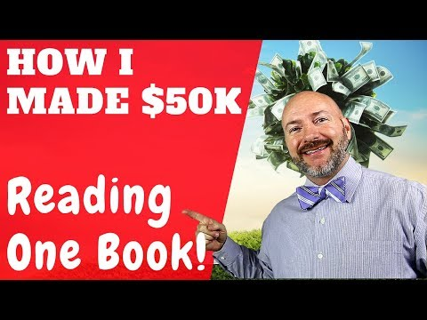 The Book that Saved My Online Business