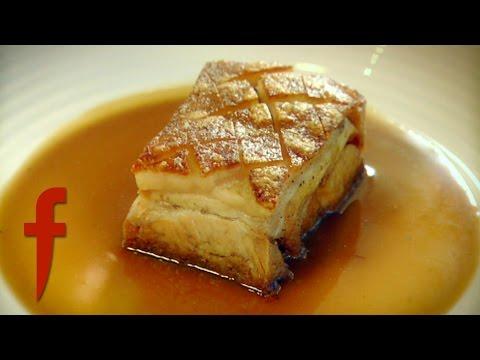 Crispy Pork Belly | Gordon Ramsay's The F Word Season 2
