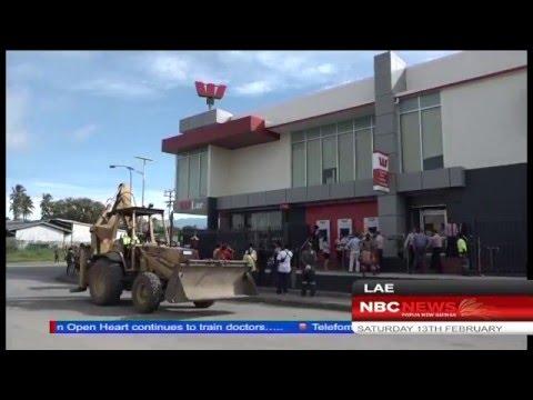 Lae Westpac New Branch_NBC News