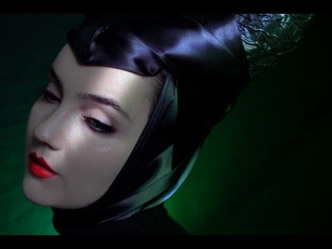 Real Life Disney: Maleficent