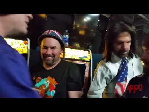 [HD-1080p] 3 DK Killscreens, Steve Wiebe & Billy Mitchell at Arcade Expo 4!