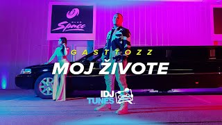 GASTTOZZ - MOJ ZIVOTE ( OFFICIAL VIDEO ) 2019