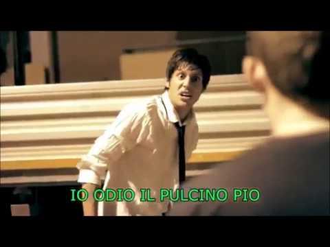 Michael Righini, Io odio il pulcino Pio per 10 minuti