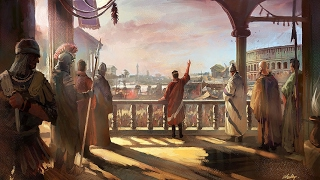 Augustus: The Boy Who Became Emperor