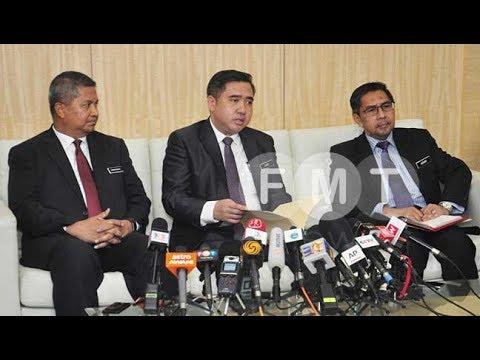 RM85,000 – Mavcom chairman's salary