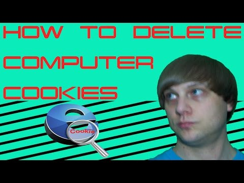 How to Delete Cookies From Computer the Easy Way