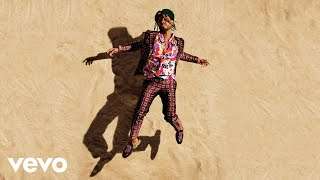 Miguel - City of Angels (Audio)