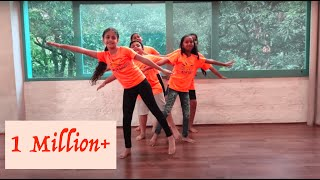 Dil Mein Mars Hai - Mission Mangal | ft. Baal Sandhya Students