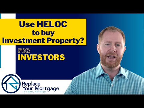 Use A Home Equity Loan to Put a Down Payment on an Investment Property? Right Or Wrong?