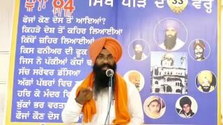 Sikh Youth Scholar