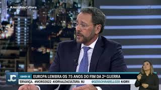 Dr. Dante Senra comenta os estudos sobre o uso da cloroquina para combater o novo coronavírus