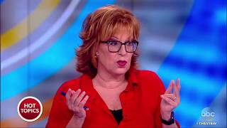 """Trump Demands Apology Following Cancelation Of """"Roseanne"""" 