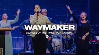 Bott 2018  Way Maker  Hd Recorded Live  The Pentecostals Of Alexandria
