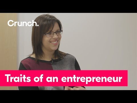 Early traits of an entrepreneur