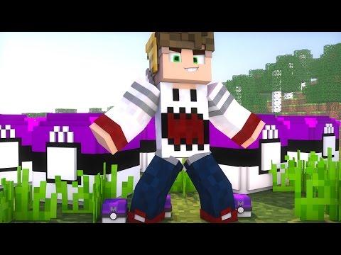Minecraft: MASTERBALL LUCKY BLOCK PIXELMON ! - HARDCORE POKEMON ICE ‹ PORTUGAPC ›