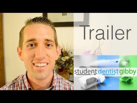 Trailer - Student Dentist Gibby