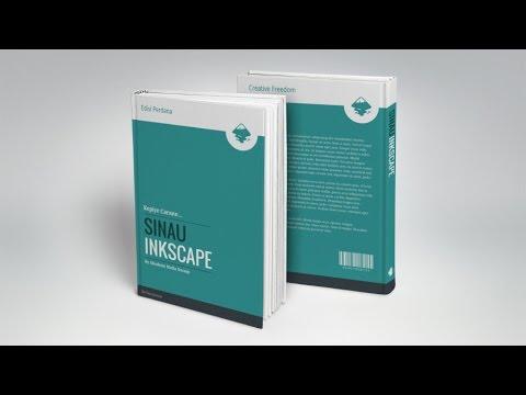 [Tutorial] Book Cover Mockup in Gimp