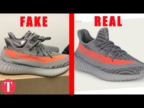 10 Ways To Spot FAKE Designer Products In 30 Seconds