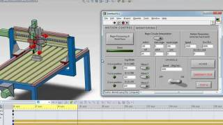 Pwm Ni Labview Electrical Engineering Electronics