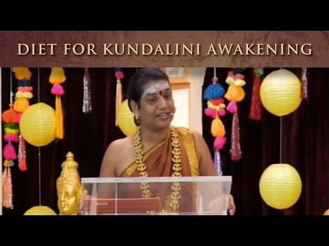 Vegetarianism: Diet for Kundalini Awakening