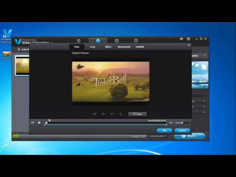 How to Convert uTorrent Movies to DVD Format